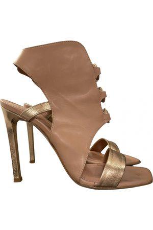 Ixos Leather sandal