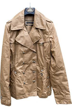 The Bridge Trench coat