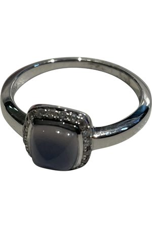 Fred Pain de Sucre white gold ring