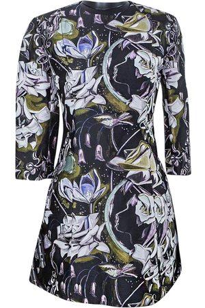 Dior Silk mini dress