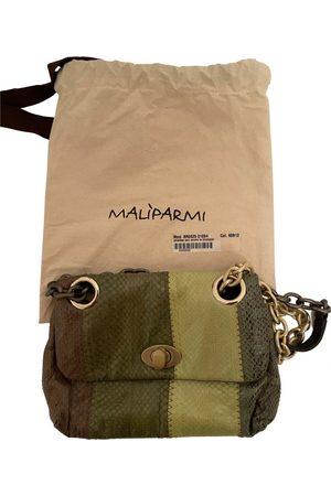 Maliparmi Leather mini bag