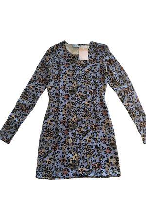 THORNTON BREGAZZI Mini dress