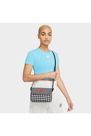 Nike Women Purses - Sportswear Futura 365 Icon Clash Crossbody Bag in / / 100% Polyester