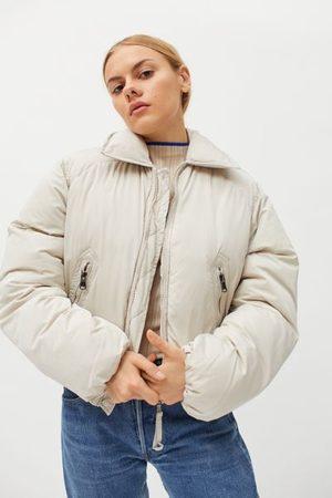 Urban Outfitters Women Puffer Jackets - UO Femme Puffer Jacket