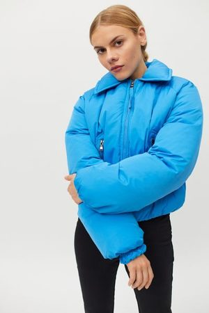 Urban Outfitters UO Femme Puffer Jacket
