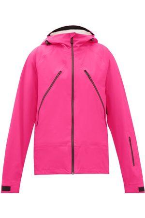 Aztech Women Ski Suits - Hayden 3l Hooded Ski Jacket - Womens