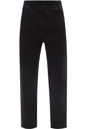 The Row Dolin Elasticated-waist Jersey Track Pants - Mens