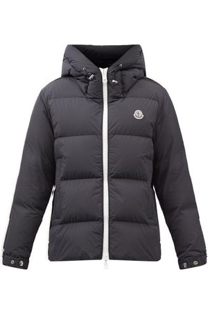 Moncler Men Jackets - Idil Quilted-down Jacket - Mens