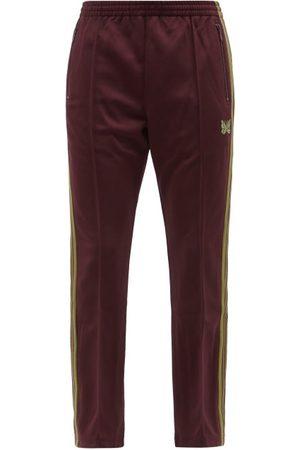 Pins & Needles Men Sweatpants - Logo-embroidered Jersey Track Pants - Mens