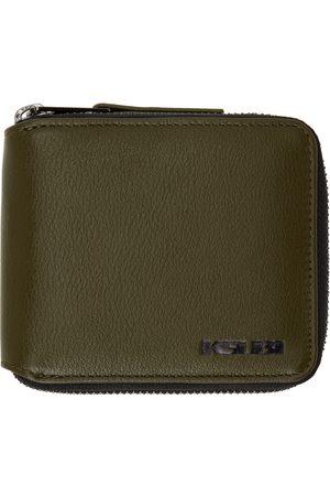 KSUBI Men Wallets - Kash Zip Wallet