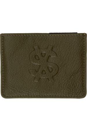 KSUBI Men Wallets - Kredit CC Card Holder