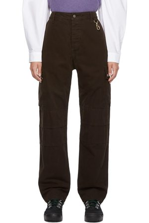 Reese Cooper SSENSE Exclusive Organic Dye Cargo Trousers