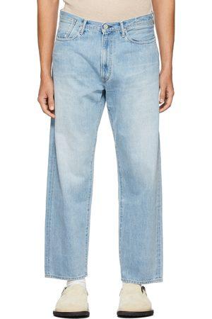 KURO Blue Anders Wash 002 Jeans