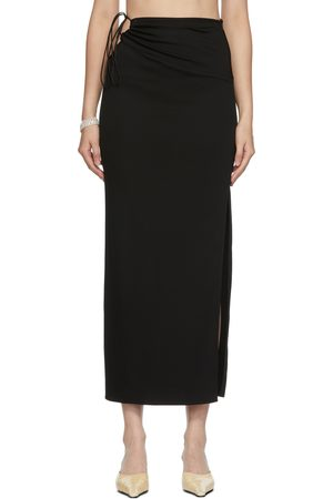 CHRISTOPHER ESBER Women Skirts - Bertoia Tie Skirt