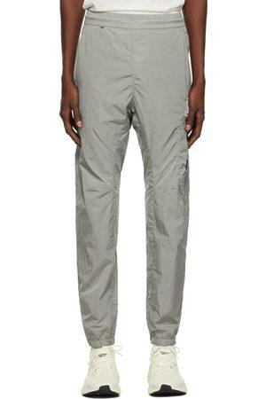 C.P. Company Grey Chrome-R Lounge Pants