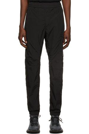 C.P. Company Black Chrome-R Lounge Pants