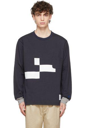 NANAMÍCA Graphic Long Sleeve T-Shirt