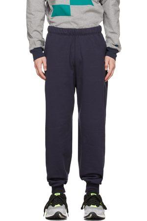 NANAMÍCA Blue Fleece Sweatpants