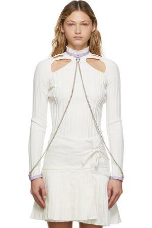FLEET ILYA SSENSE Exclusive Slim Chain Collar & Cuffs Necklace