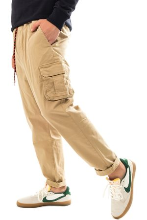 SHOE Trousers Men Misto