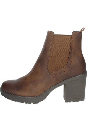 Marco Tozzi Boots Women Pelle Sintetico