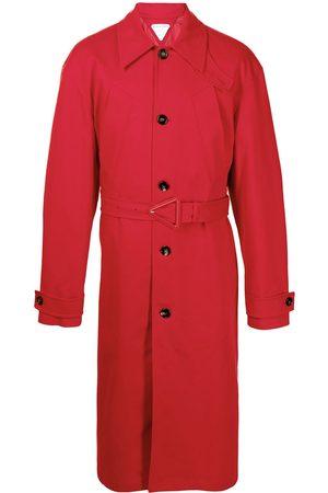 Bottega Veneta Single-breasted trench coat