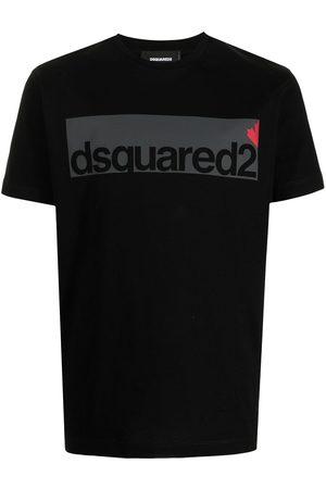 Dsquared2 Men T-shirts - Box-logo T-shirt
