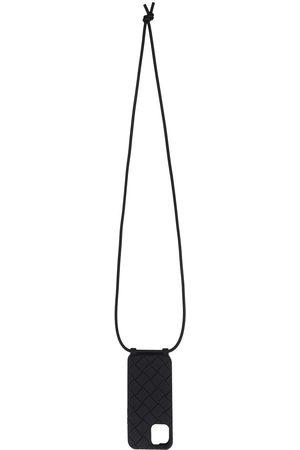 Bottega Veneta Intrecciato iPhone 12 Pro case
