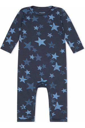 Molo Rompers - Fenez star-print bodysuit