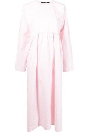 SOFIE D'HOORE Women Maxi Dresses - Dalby maxi dress