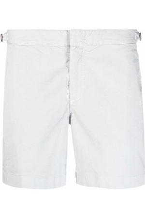 Orlebar Brown Cotton chino shorts - Grey