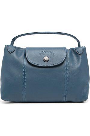 Longchamp Women Shoulder Bags - Le Pliage Cuir crossbody bag