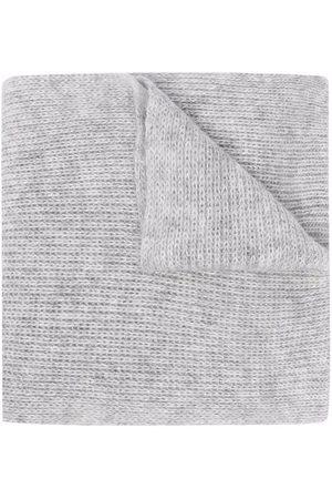 Tommy Hilfiger Women Scarves - Effortless knitted scarf - Grey