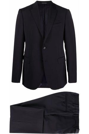 Emporio Armani Single-breasted suit