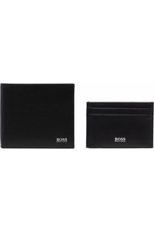 HUGO BOSS Men Wallets - Emed-logo wallet