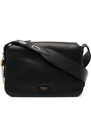 MULBERRY Women Shoulder Bags - Billie leather crossbody bag