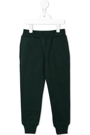 BONTON Boys Sweatpants - Straight-leg cotton track pants