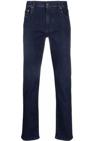 Ermenegildo Zegna Men Straight - Straight leg jeans