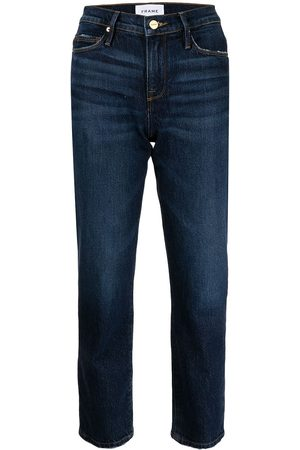 Frame Women Straight - Straight leg jeans