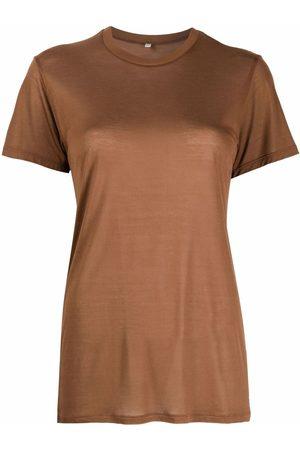 Baserange Round neck short-sleeved T-shirt
