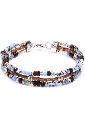 Gas Bijoux Cielo Ever beaded bracelet