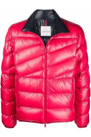 Moncler Men Puffer Jackets - Hanin padded down jacket