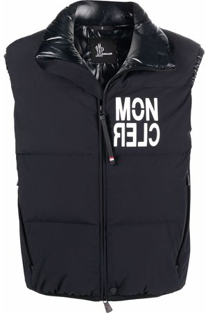 Moncler Nantaux padded down gilet