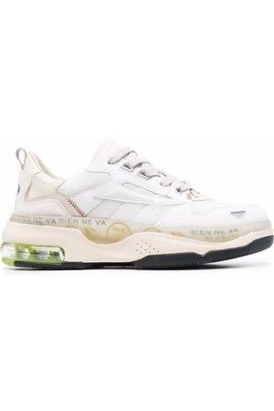 Premiata Women Sneakers - Draked lace-up sneakers