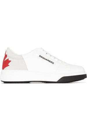 Dsquared2 Bumper low-top sneakers