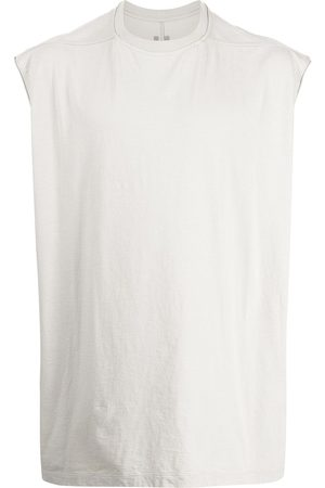 Rick Owens Relaxed sleeveless top
