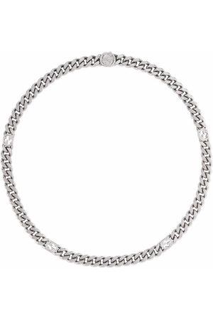 Gucci Necklaces - Interlocking G chain-link necklace