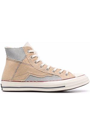 Converse Sneakers - Chuck 70 high-top sneakers - Grey