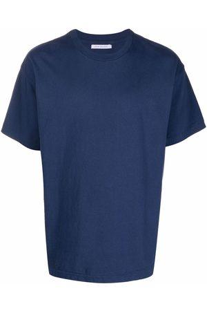 JOHN ELLIOTT Round neck short-sleeved T-shirt