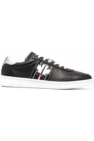 Dsquared2 Logo embossed sneakers